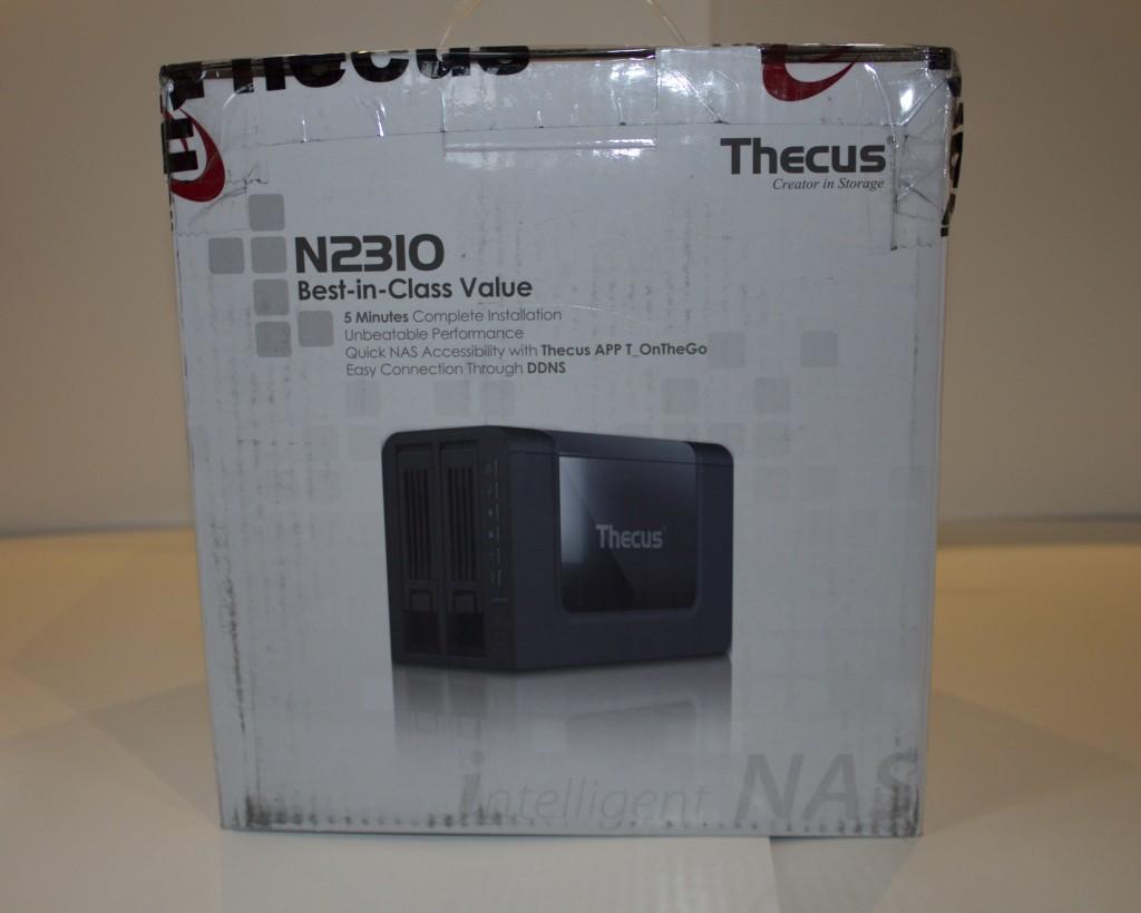 Thecus Box