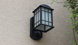 Outdoor Light Camera Maximus the hidden light camera mac tech genius the units itself looks very nice it has a blue status led on the side but that can be disabled the camera is relatively obscure which provides some sort workwithnaturefo